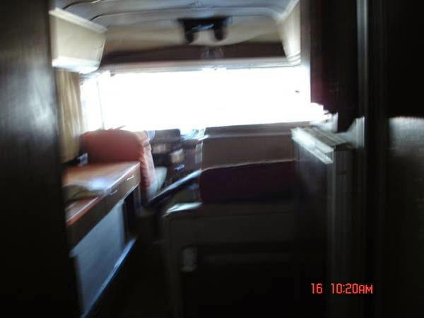 Interior Clark Cortez Motorhome furthermore Bluebird Wonderlodge Motorhome Interior as well Forest River Rockwood Motorhome also Airstream Excella Rv Rear also Toyota Chinook Rv Interior. on clark cortez motorhome interior