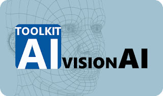 Vision AI Artificial Intelligence
