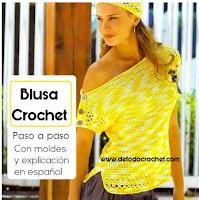 blusa-de-dos-rectángulos-crochet