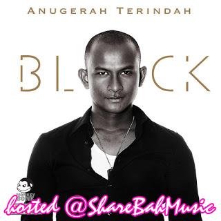 Black - Anugerah Terindah MP3