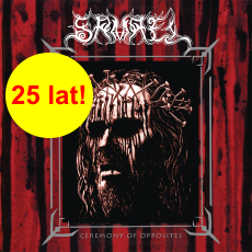 Samael - 25 lat Ceremony of Opposites