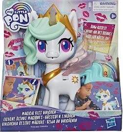 MLP Magical Kiss Unicorn Princess Celestia Brushable Pony