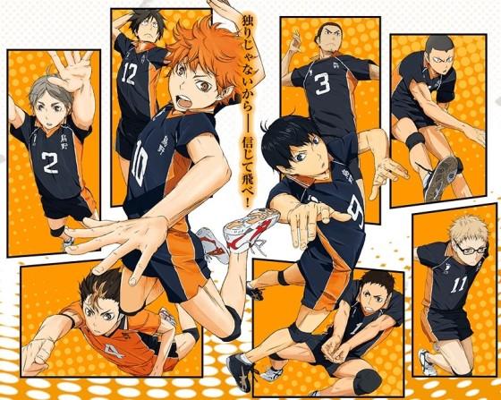 anime mirip kuroko no basket