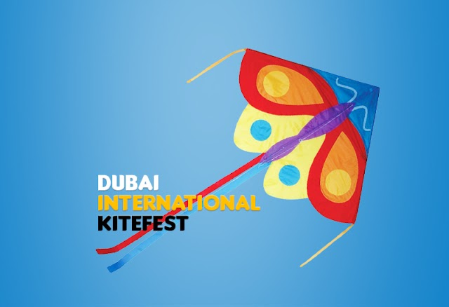 Two Kite Festivals happening in Dubai