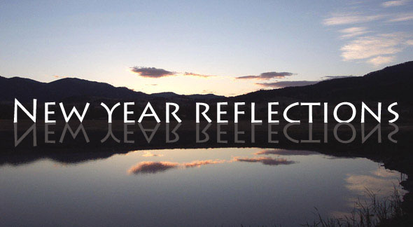 Reflections - Growing into a Better Human
