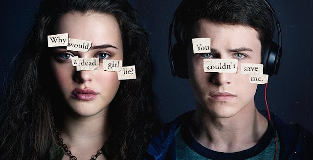 13 reasons why netflix favourite