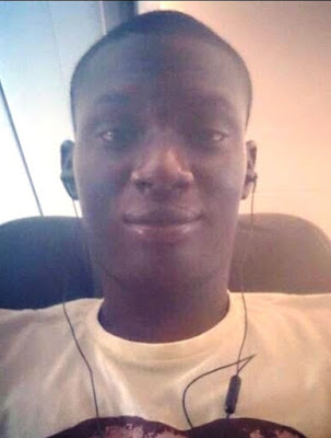 Missing coventry student Nigerian Ozievo Akerele has been found dead