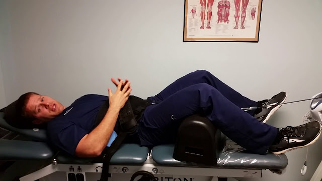 What is a Nonsurgical Spinal Decompression?