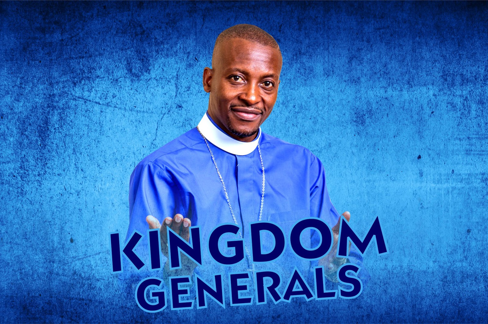 God's Generals Series - Men and Women Used of God!
