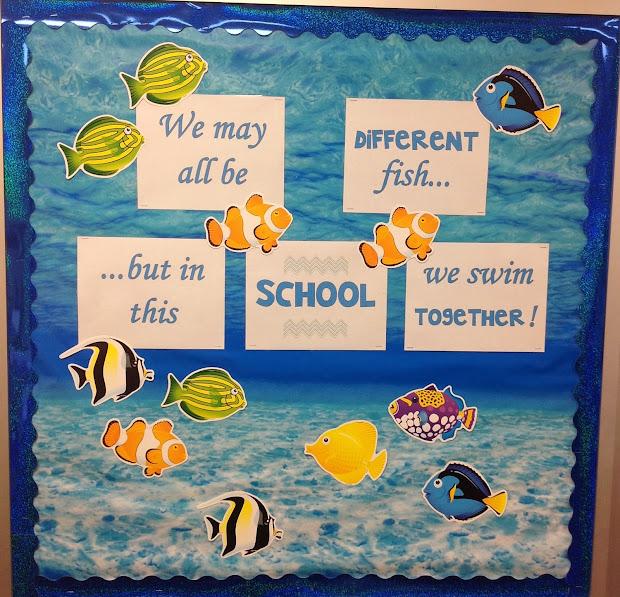Super School Counselor Bulletin Board Ideas