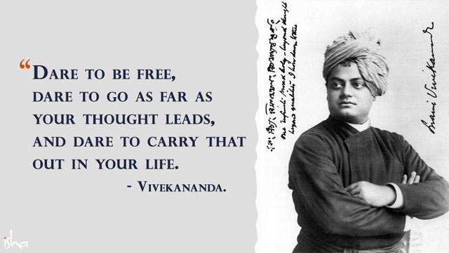 Swami Vivekananda Quotes On Life And People Swami Vivekananda