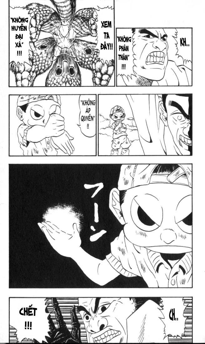 NINKU vol 10 trang 14