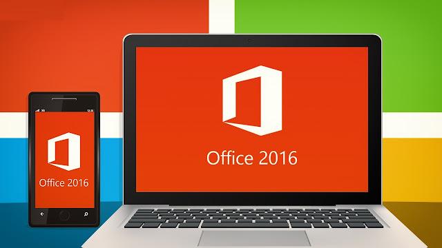 download office 2016 mọi phiên bản