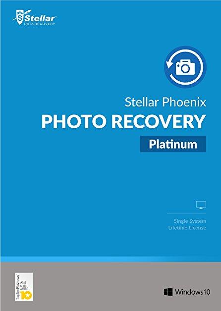 stellar phoenix photo recovery 8.0.0.1 registration key