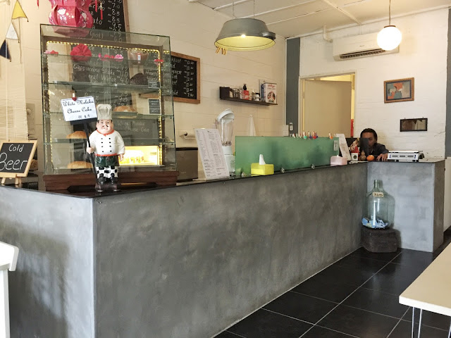 Malacca Cafe Guide - Ola Lavandaria Cafe