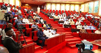 SENATE: CALL FOR STATE-OF-EMERGENCY IN THE HEALTH SECTOR
