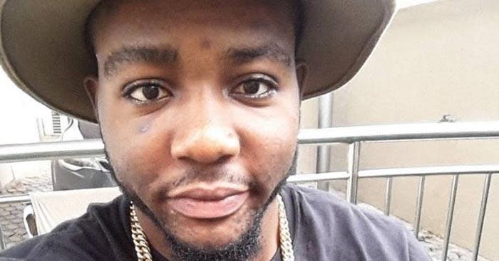 Enugu-born rapper Zoro Swagbag blasts govUgwuanyi over Fulani herdsmen attack in Nkanu