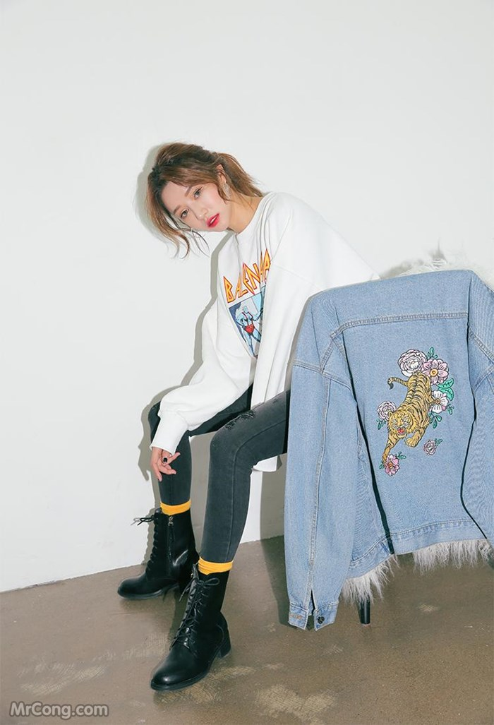 Image MrCong.com-Park-Sora-BST-thang-11-2016-019 in post Người đẹp Park Sora trong bộ ảnh thời trang tháng 11/2016 (174 ảnh)