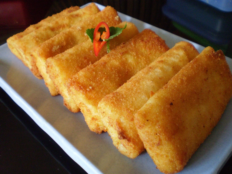 risoles indonesian food