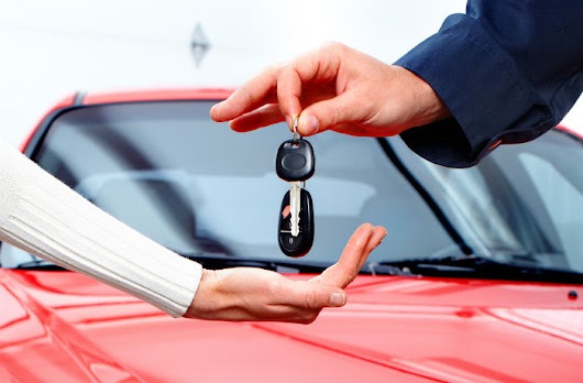 Buy a car at the end of your lease | Leasing