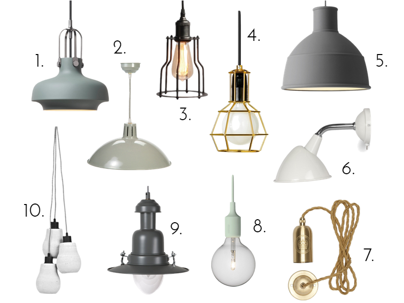 Giveaway Win GBP300 To Spend On Pendant Lighting At