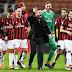 UEFA Fines Milan N4.9bn, Threatens One-Year European Ban