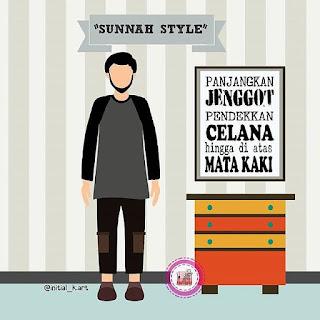 sunnah style