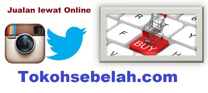 Cara Menjual lewat online dengan Instagram dan Twitter | Informasi internet