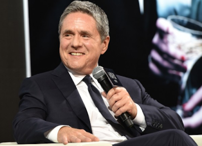 Former CEO of Paramount Pictures, Brad Grey dies of cancer at the age of 59