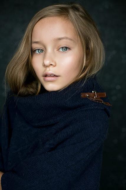 evelina chernakova