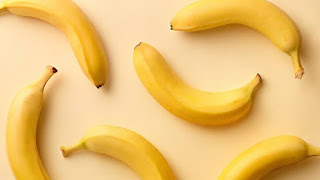 Benefits of banana fruits