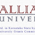 Alliance University, Bangalore, Wanted Teaching Faculty