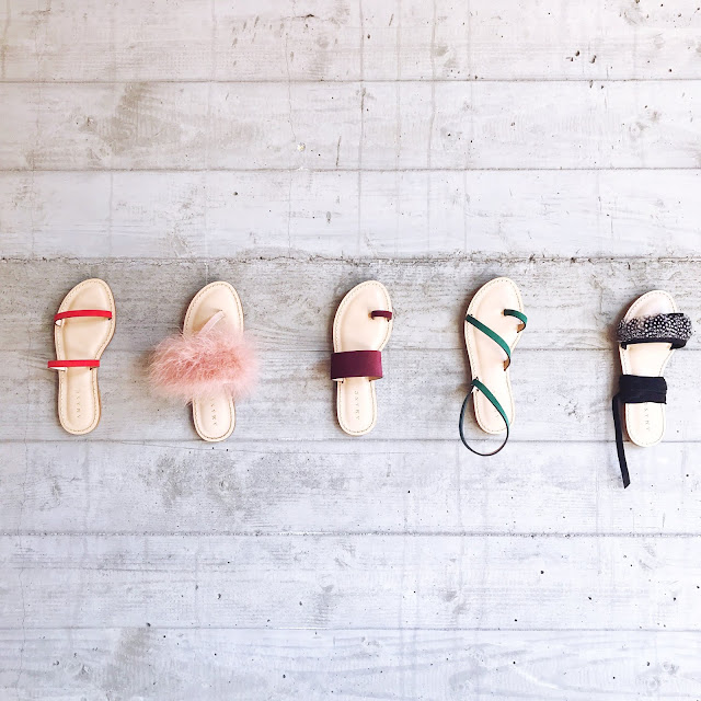 amanu sandals