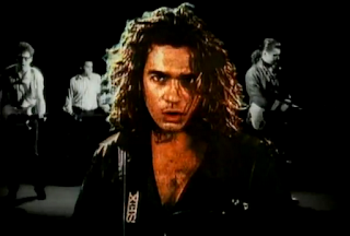 videos de los 80 inxs need you tonight