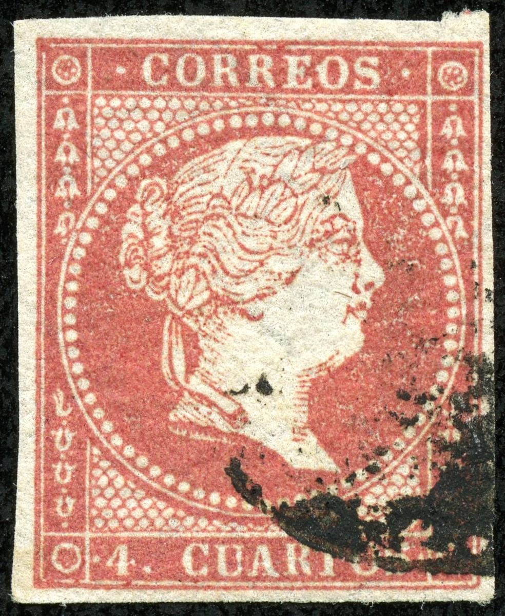 Big Blue 1840-1940: Spain
