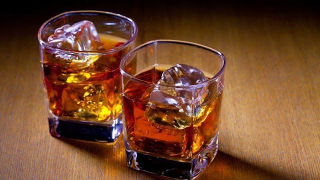 Berhentilah Konsumsi Minuman Keras Jika Tak Ingin Cepat Tua