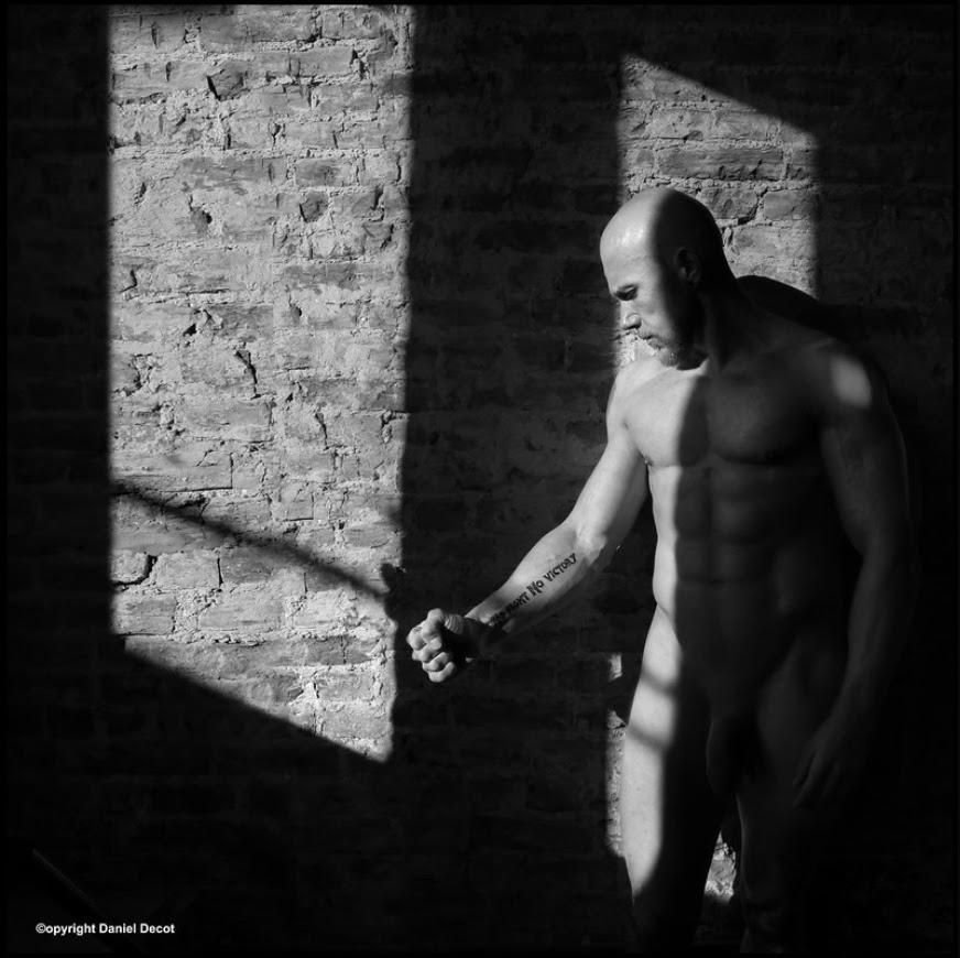 OlivieR, by Daniel Decot ft Olivier (NSFW).