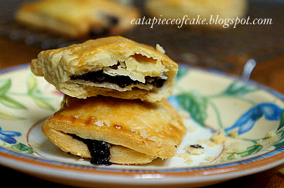 Piece of Cake: Quick and Easy Flaky Pastry (Delia Smith
