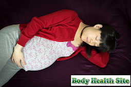 How to Overcome 9 Sleep Problems for Pregnant Women