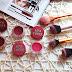 Flormar Lip & Cheek pembe / kırmızı