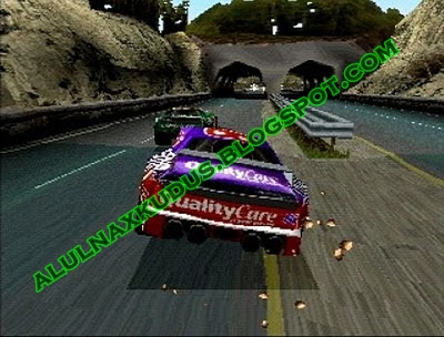 Free Download Game Nascar Rumble For PC | Alul Stemaku