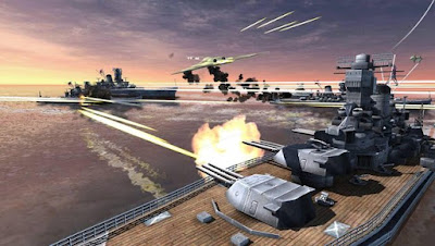 World Warships Combat Apk v1.0.8 (Mod Money)