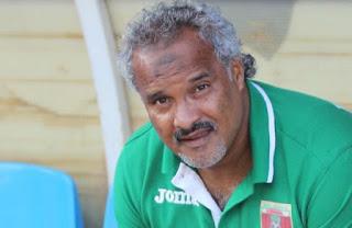 شريف الوزاني المدرب الرابع لشباب بلوزداد