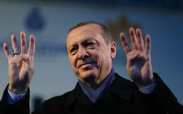 Απειλές και από το τουρκικό συμβούλιο εθνικής ασφαλείας