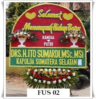 Toko Bunga Specialis Bunga Pernikahan Di Pondok Jagung Timur