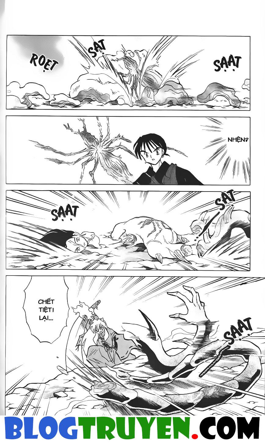 Inuyasha vol 22.4 trang 9
