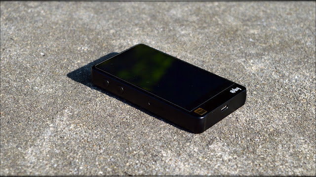 True Android Power - Hiby R6 DAP Music Player Review
