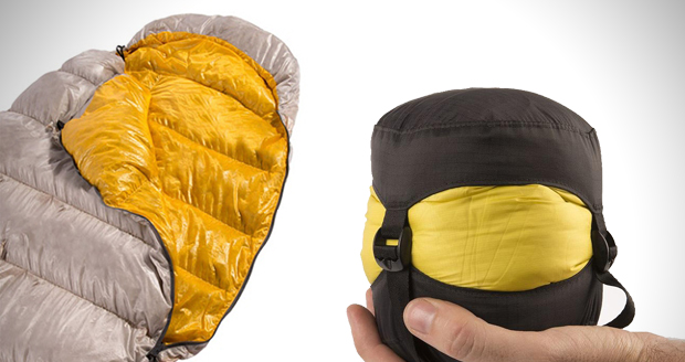 STS Spark Sleeping Bag