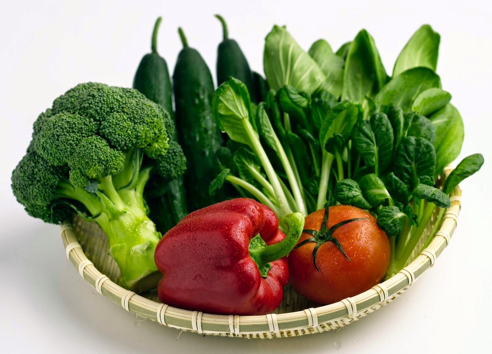 Makanan Penurun Asam Urat