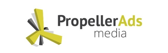 PropellerAds Best Popunder Advertising Network